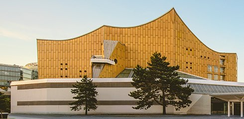 The Philharmonie
