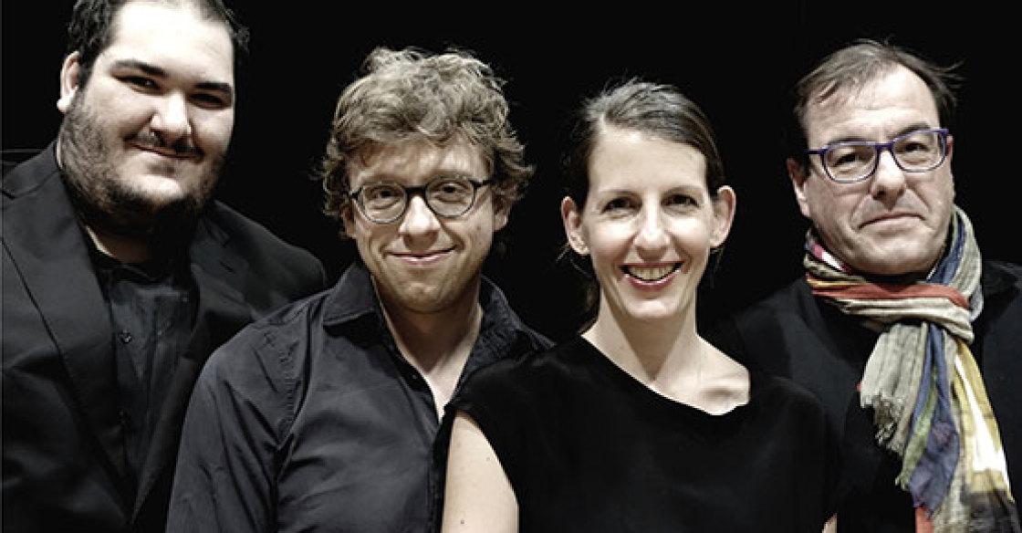 Violentango   Berliner Philharmoniker