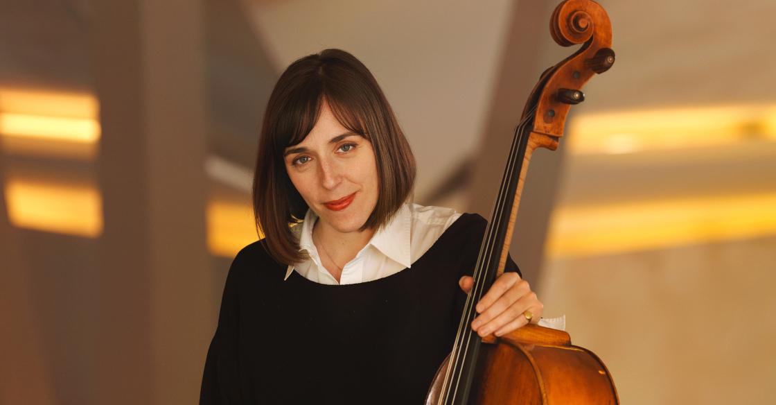 Solène Kermarrec