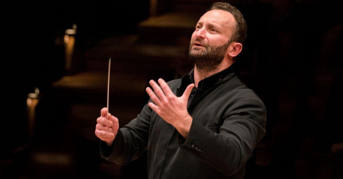 Europakonzert aus der Philharmonie Berlin mit Kirill Petrenko ...