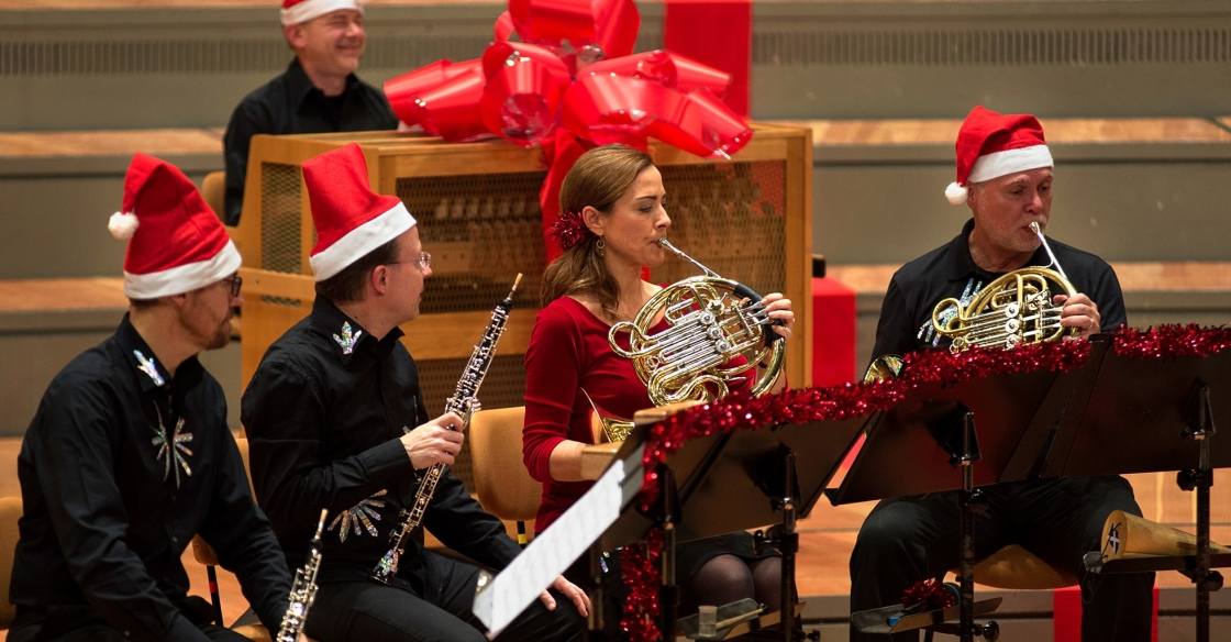 Ho, Ho, Horn! | Berliner Philharmoniker