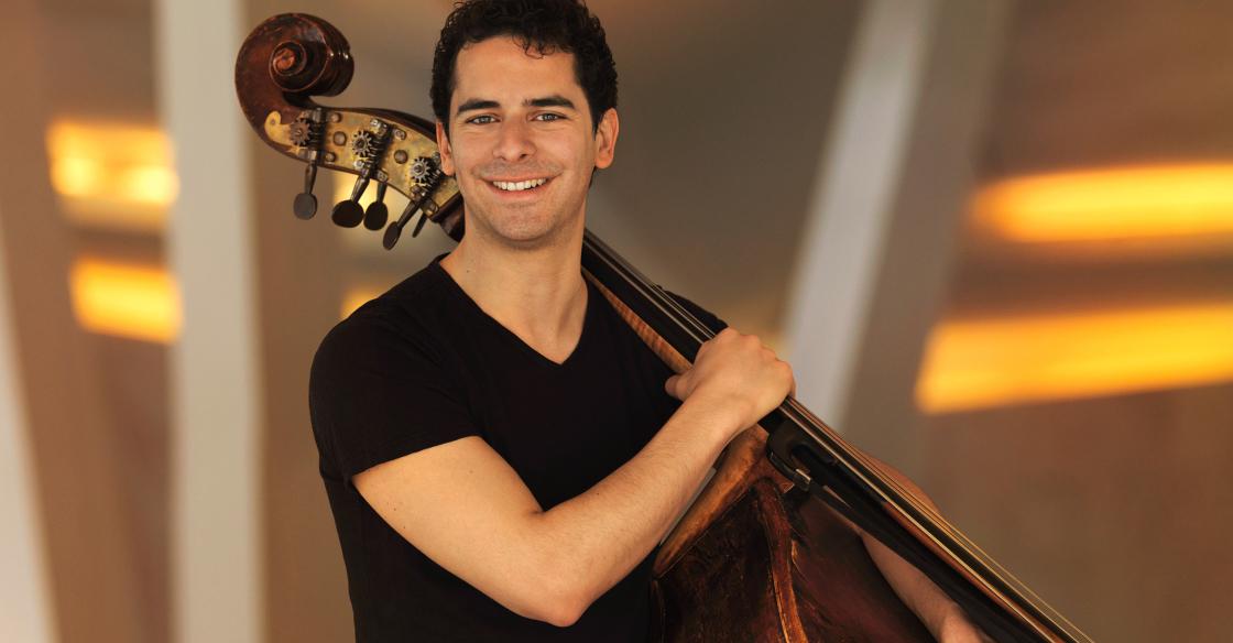 Edicson Ruiz Berliner Philharmoniker