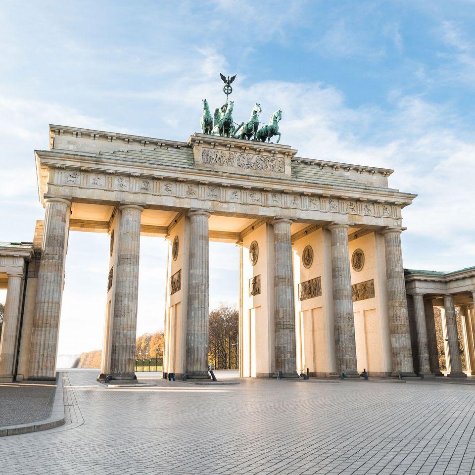 Live At The Brandenburg Gate Kirill Petrenko Conducts Beethoven S Ninth Symphony Berliner Philharmoniker