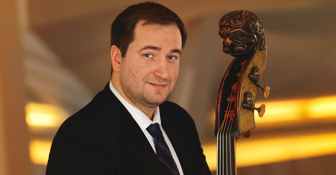 Berliner Philharmonie Tour