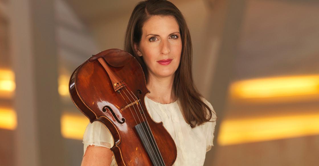 Julia Gartemann   Berliner Philharmoniker