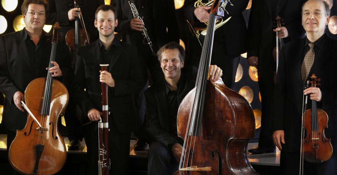 Berlin Philharmonic Concert Hall Tours