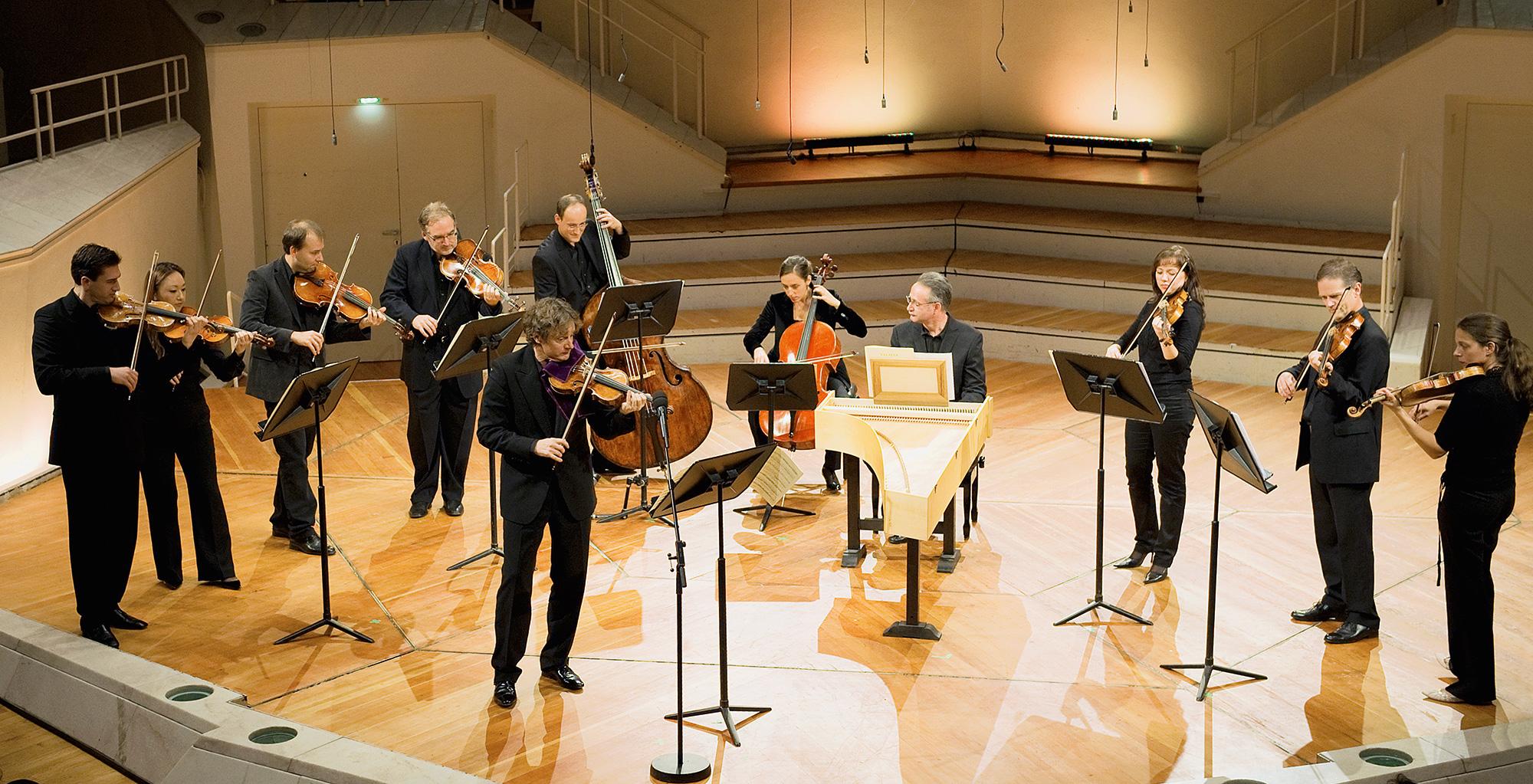 berliner philharmonie konzerte